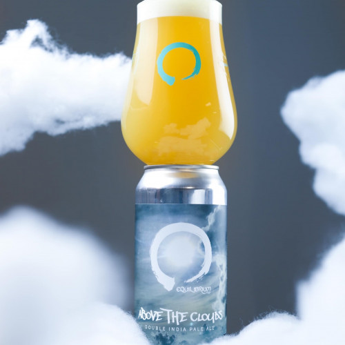 Above The Clouds 473ml