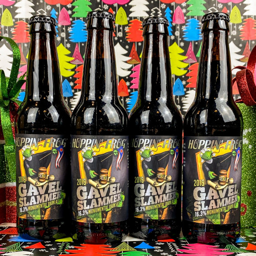 Gavel Slammer 355ml