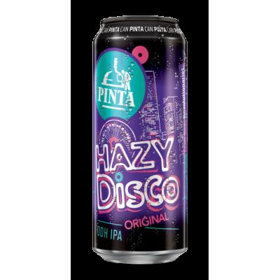 Hazy Disco Original 500ml