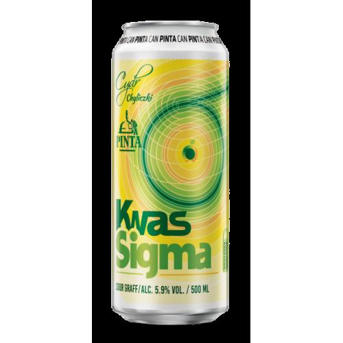 Kwas Sigma 500ml