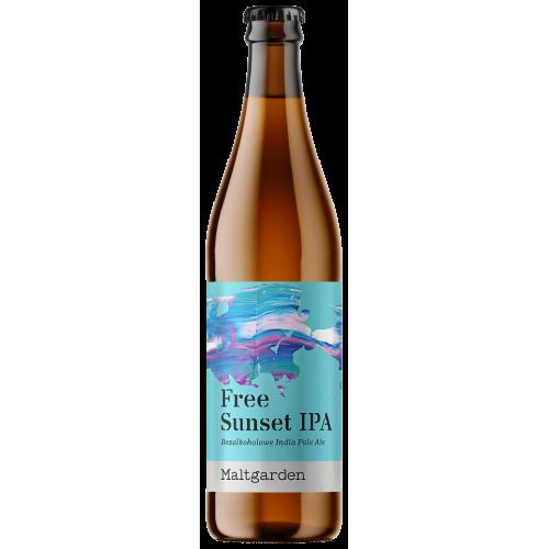 Free Sunset IPA 500ml