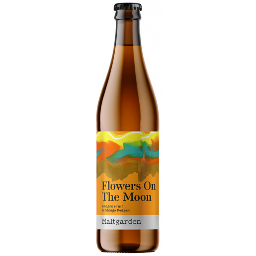 Flowers On The Moon 500ml