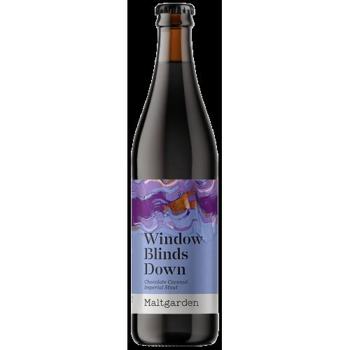 Window Blinds Down 500ml