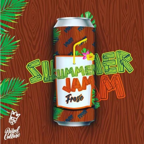 Fros'e Summer Jam 473ml
