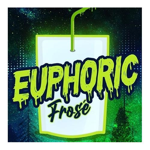 Euphoris Fros'e 473ml