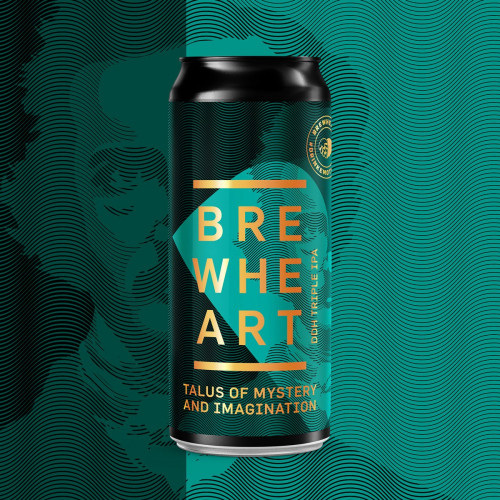 Talus of Mystery and Imagination 440ml