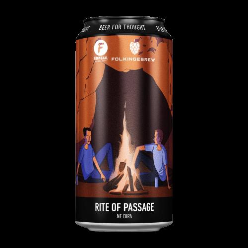 Rite of Passage 440ml