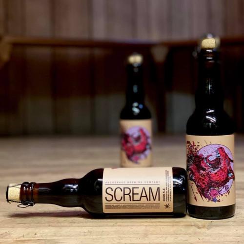 Scream 375ml