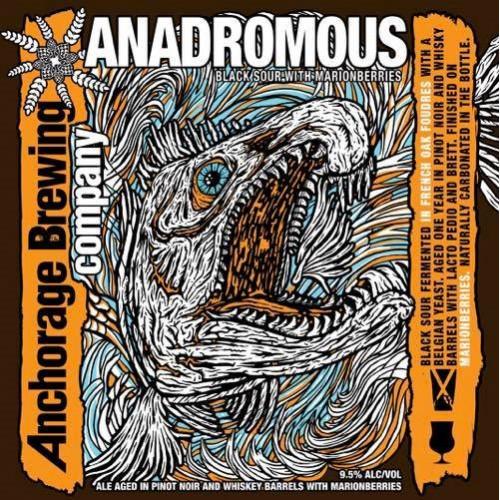Anadromous 375ml