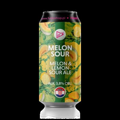 Melon Sour 500ml