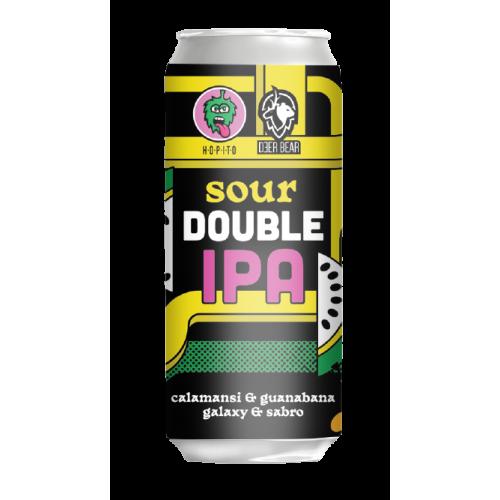 Sour Double IPA 500ml