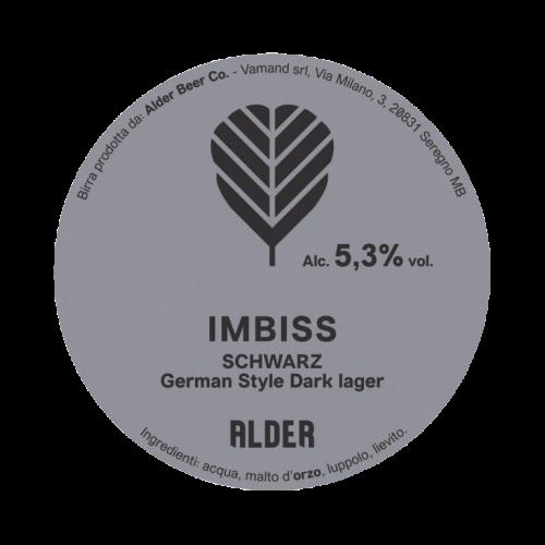 Imbiss 400ml