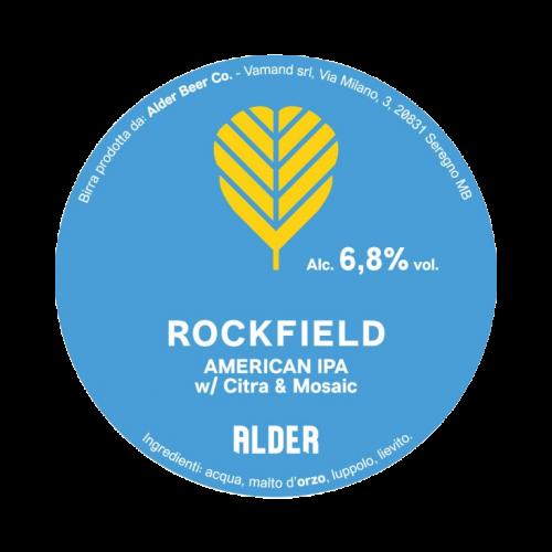 Rockfield 400ml
