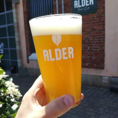 Alder Glass 400ml