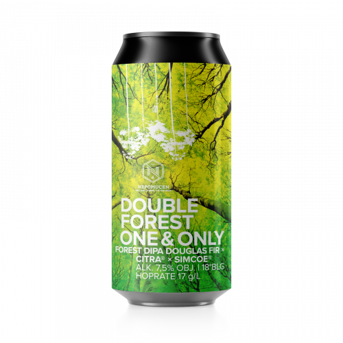 Double Forest One & Only 500ml