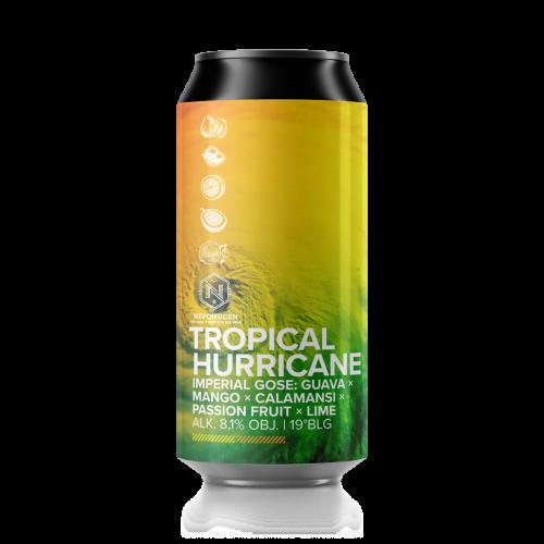Tropical Hurricane 500ml