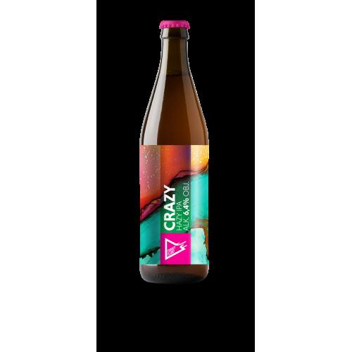 Crazy (bottle) 500ml