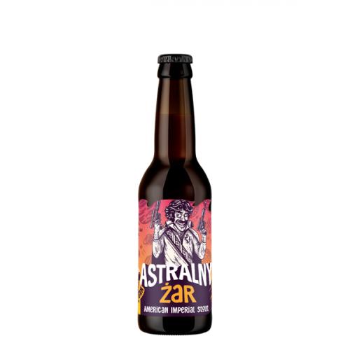 Astralny Żar 330ml