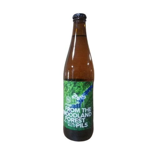 From The Woodland 500ml