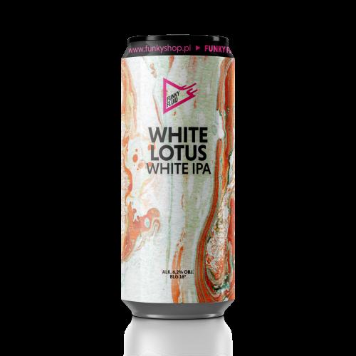 White Lotus 500ml