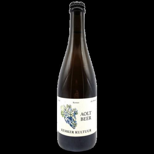 Aoltbeer (2021-06 - Kerner Grapes) 750ml