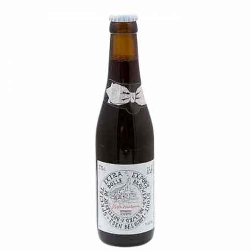 Special Extra Export Stout 330ml