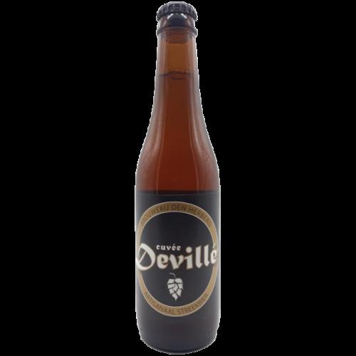 Cuvee Deville 330ml