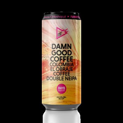 Damn Good Coffee: Colombia El Obraje 500ml