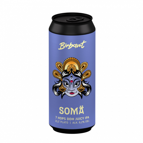 SOMA 500ml