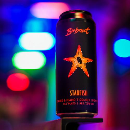 Starfish 500ml