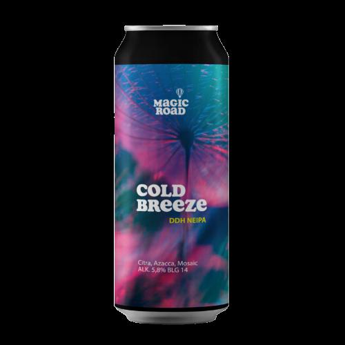 Cold Breeze 500ml
