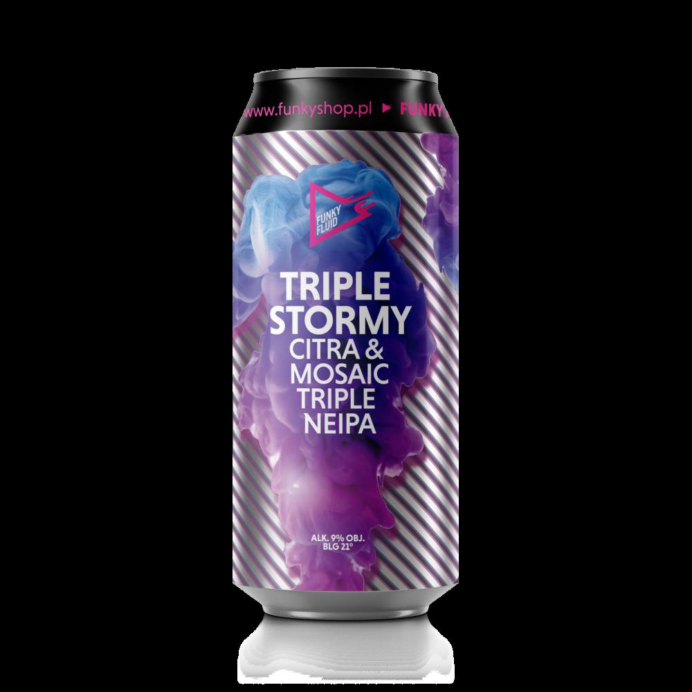Triple Stormy 500ml
