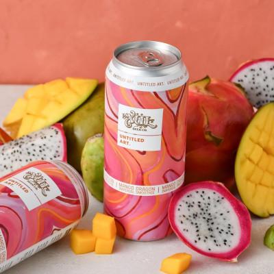 Mango Dragon Imperial Smoothie 473ml