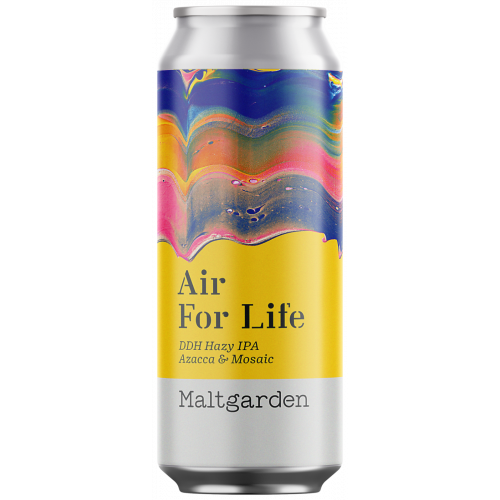 Air For Life 500ml