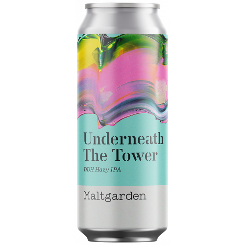 Underneath The Tower 500ml