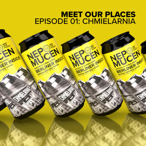 Berliner Inside - Meet Our Places | Episode 01: Chmielarnia 500ml