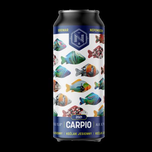 Carpio 500ml