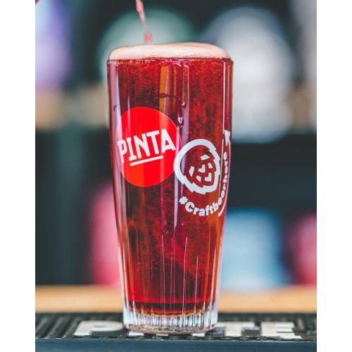 """PINTA Glass """"Omer"""""""
