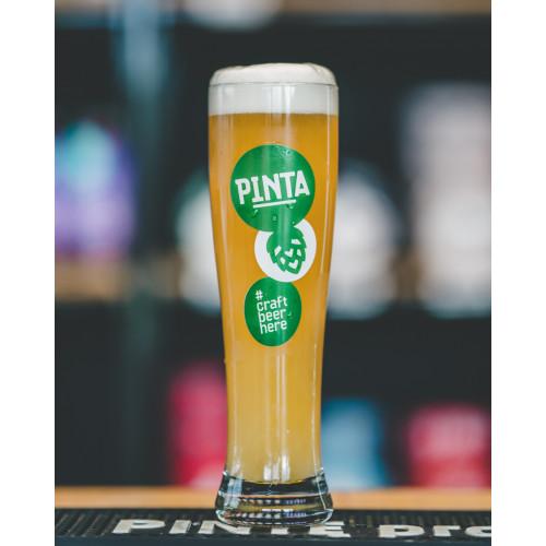 """PINTA Glass """"Weizen"""""""