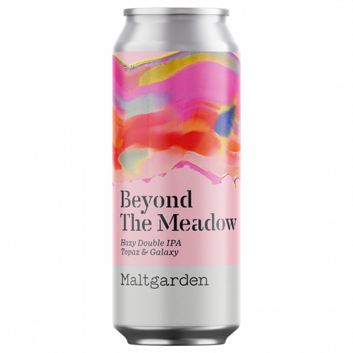 Beyond The Meadow 500ml