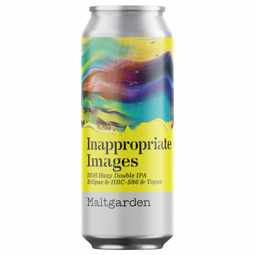 Inappropriate Images 500ml