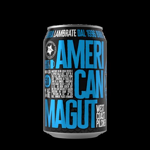 American Magut 330ml
