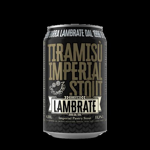 Tiramisu Imperial Stout 330ml