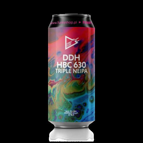 DDH HBC 630 500ml