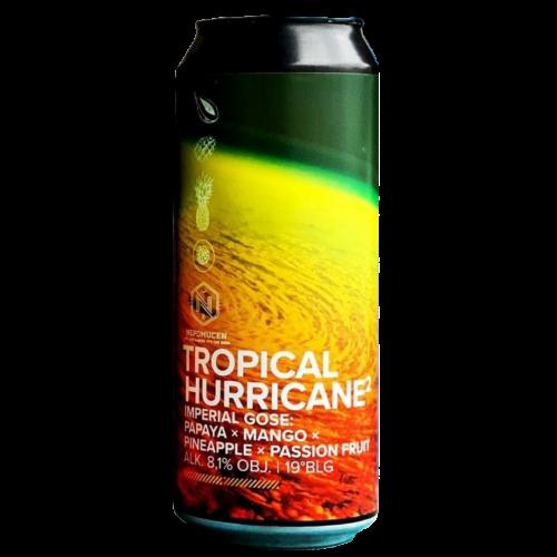Tropical Hurricane 2 500ml
