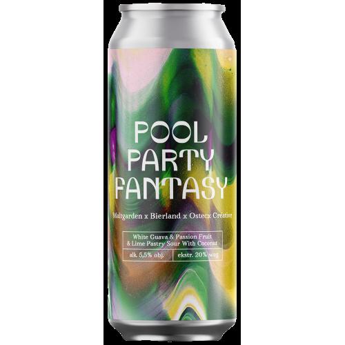 Pool Party Fantasy 500ml
