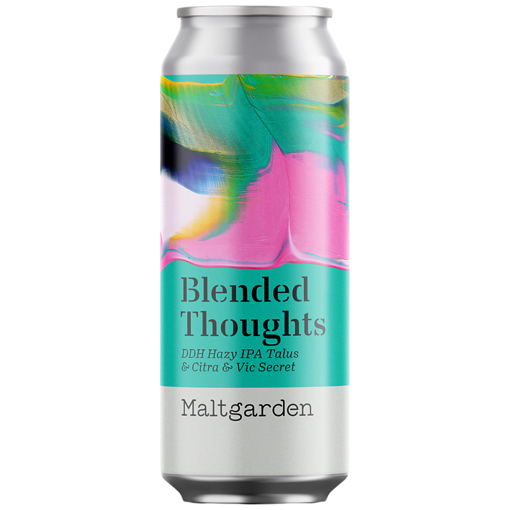 Blended Thoughts 500ml