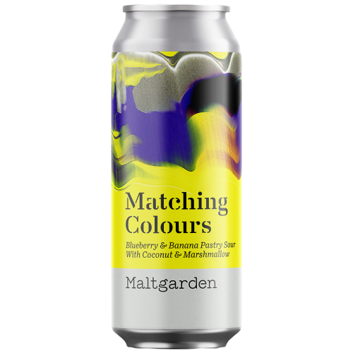 Matching Colours 500ml