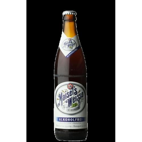 Maisel's Weisse Alkoholfrei 500ml