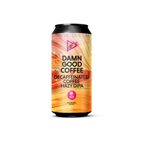 Damn Good Coffee 500ml